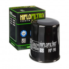 HIFLO - Filtru ulei HF198