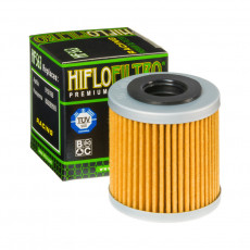 HIFLO - Filtru ulei HF563
