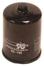K&N - FILTRU ULEI KN196
