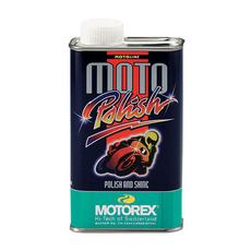 MOTOREX - MOTO POLISH - 200ML