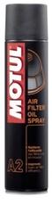 MOTUL - AIR FILTER OIL SPRAY A2 400ML