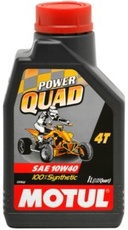 MOTUL - POWER QUAD 10W40 1L