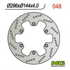 NG - DISC FRANA NG48001 / NG048 - XRV650 '88-'90