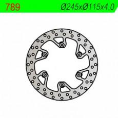 NG - DISC FRANA NG789 - YAMAHA 125 / 450 WR, YZ '02-'12