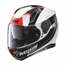 NOLAN Full-face - N87 SKILLED [N-COM] [098] [XXS / 2XS]