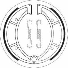 SBS - SABOTI FRANA STREET ORGANIC - 2117