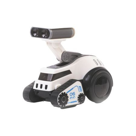 Winsdom Robot electric inteligent, rotire 360