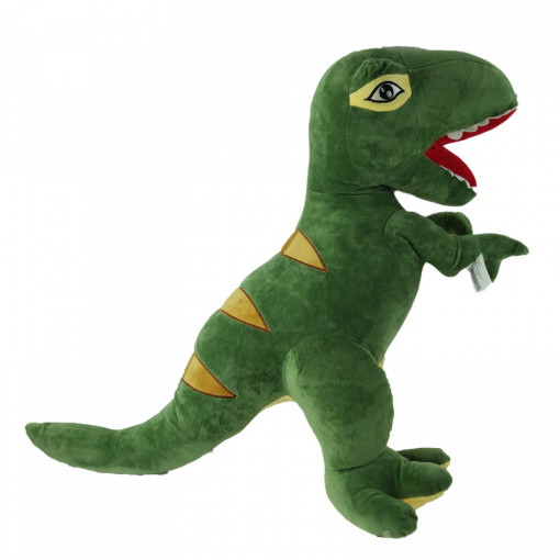 Jucarie de plus Dinozaur T-REX, 60 CM