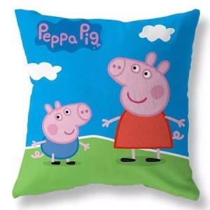 Perna copii, Peppa Pig