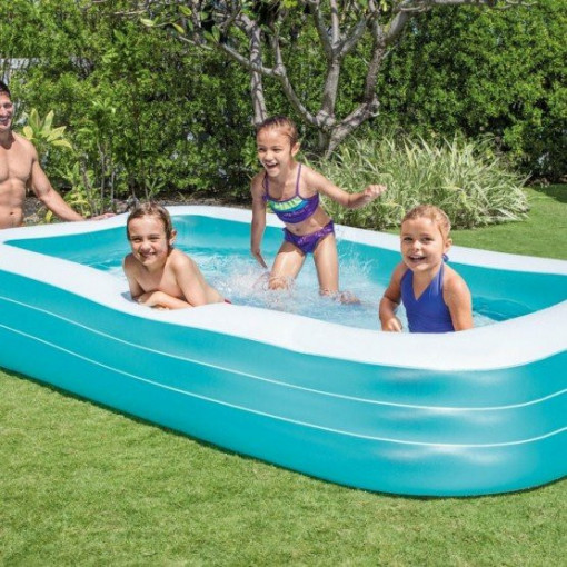 Piscina gonflabila familie Family Pool Intex