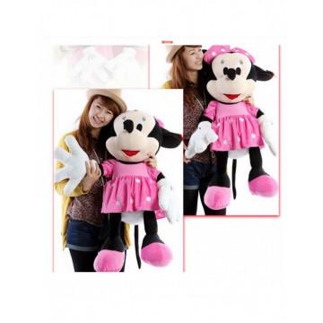 Set Mickey si Minnie Mouse Din Plus 100 Cm