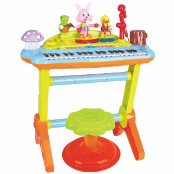 Pian de Jucarie pentru Copii - Micul Pianist