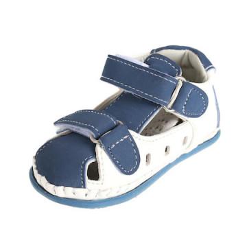 Sandale bebe, baieti, Maiqui, piele, ortopedice