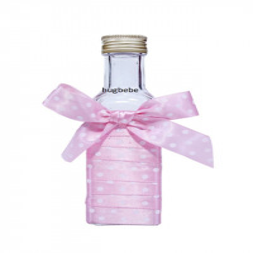 Sticluta de mir, 100 ml, roz buline