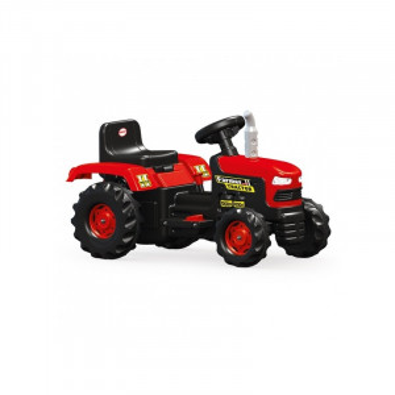 Tractor Cu Acumulator 6V