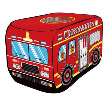 Cort de joaca pentru copii, Masina de pompieri