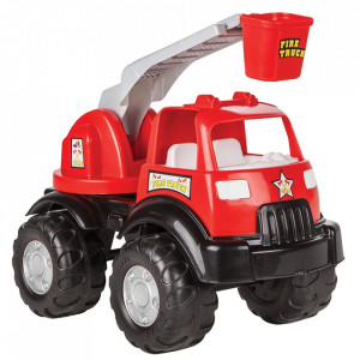 Masina de pompieri Pilsan Power Fire Truck