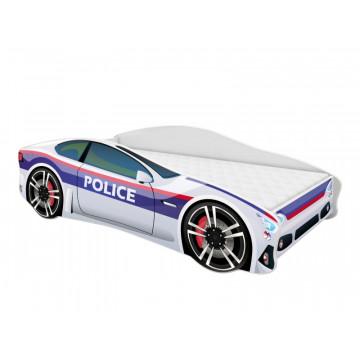 Pat Tineret MyKids Car Police-140x70