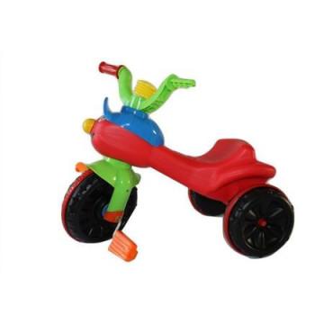 Tricicleta Cu Pedale Funny