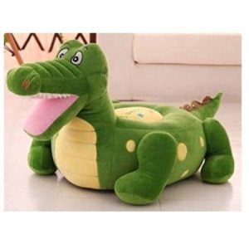 Fotoliu din plus Crocodil
