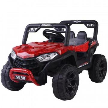 Masinuta electrica 4x4 ,Spider Red