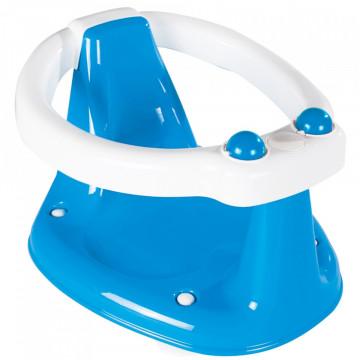 Scaun de baie Pilsan Practical Bath Set blue
