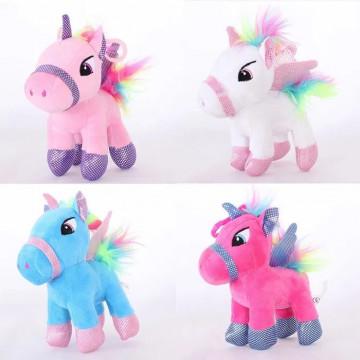 Set 4 Unicorni de plus