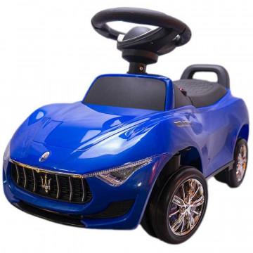 Masinuta Fara Pedale, Maserati ALBASTRU