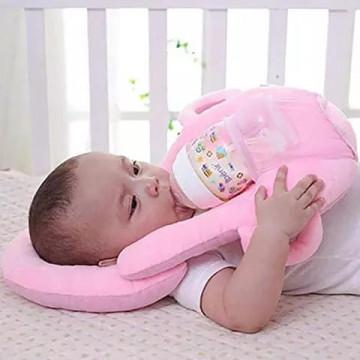 Perna multifunctionala bebe, alaptare, suport cap, antirasucire..