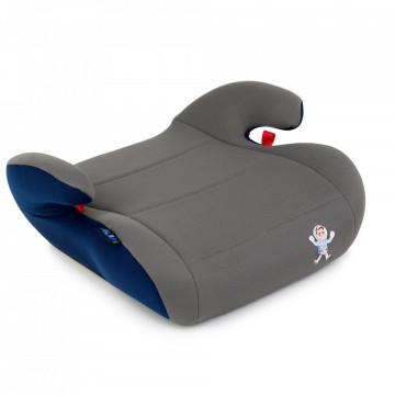 Inaltator auto Jazzy Booster, Gri-Bleumarin
