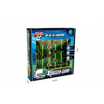 Joc de fotbal Soccer 12 jucatori pentru copii