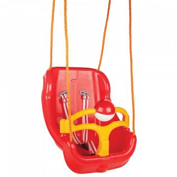 Leagan pentru copii Pilsan Big Swing red