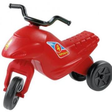 Tricicleta Fara Pedale – Rosu