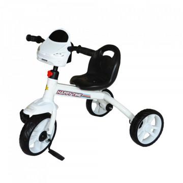 Tricicleta Masinuta Cu Pedale, Muzica Si Lumini