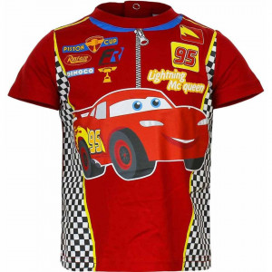 Tricou Disney Cars