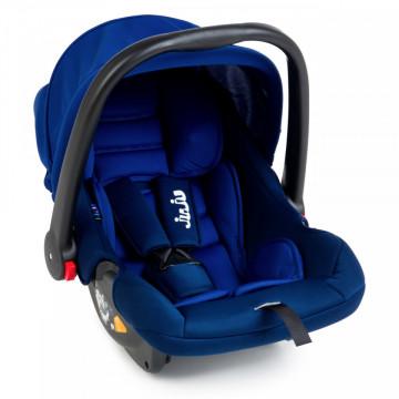 Cos Auto Juju Baby Boo, Albastru-Bleumarin