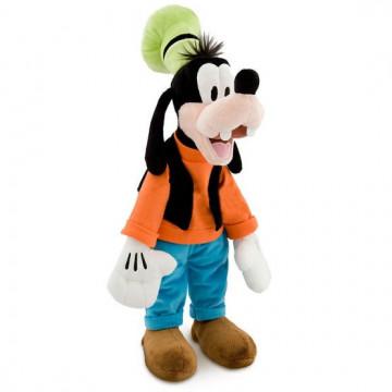 Jucarie plus mascota Goofy