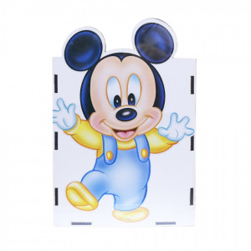 Cutie de dar pentru botez Baby Mickey