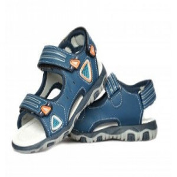 Sandale sport baieti, interior piele