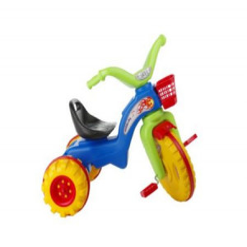Tricicleta Cu Pedale Harley