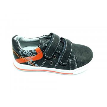 Pantofi sport baieti, kaki, 21-26