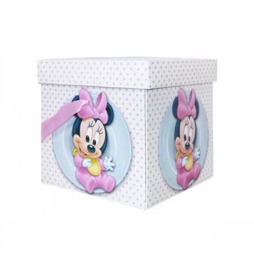 Cutie cadou Minnie