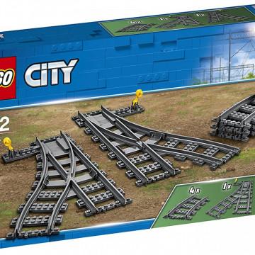 LEGO CITY MACAZURILE 60238
