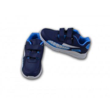 Pantofi sport bleumarin 31-36