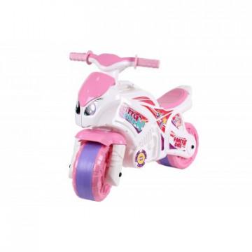 Motocicleta Pentru Copii Pink