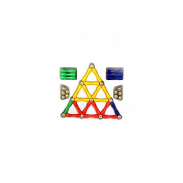 Set constructie Magnetic 50 piese Magnetspiel