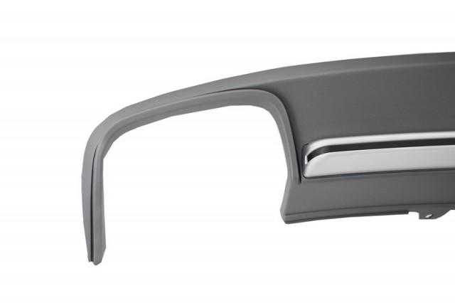 difusor audi a4 b8 facelift 2012 2015 limousine ou avant. Black Bedroom Furniture Sets. Home Design Ideas