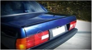 Imagens Aileron / Lip - BMW - E 30