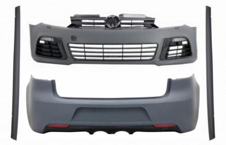 Imagens Bodykit Volkswagen Golf VI - Kit Exterior Vw Golf