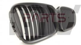 Imagens Grelhas Frontais Bmw Serie 5 - E39 Carro Carrinha